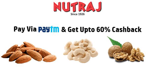 nutraj-paytm-offer